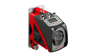 Leuze AMS300 optikai pozíciómérő
