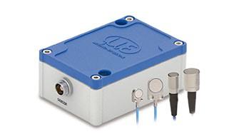 capaNCDT6110 kapacitív elektronika és érzékelők