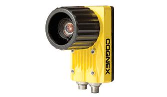 Cognex In-Sight 5000 képfeldolgozó intelligens kamera
