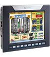 V1040 PLC + HMI