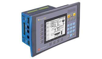 Vision 280 PLC + HMI