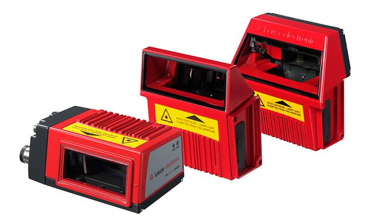 BCL300 vonalkódolvasók