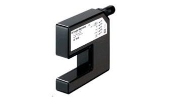 Leuze GS754B optikai mérővilla