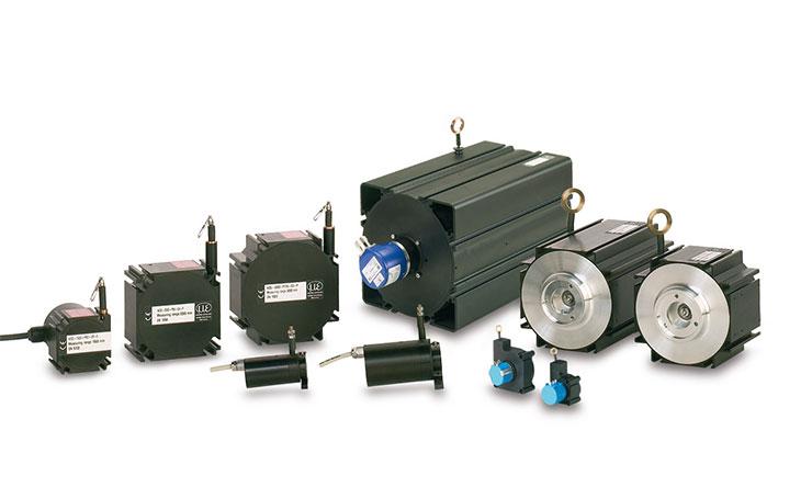 Senzori de măsurare cu cablu Micro-Epsilon