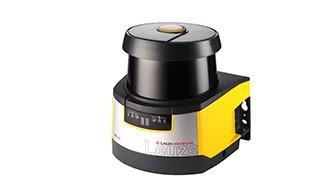 Leuze RSL 400 biztonsági lézerszkenner