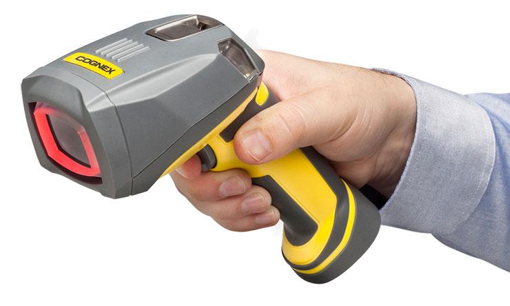 Dataman 8050 kézi vonalkódolvasó